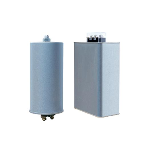 YM 电力电容器